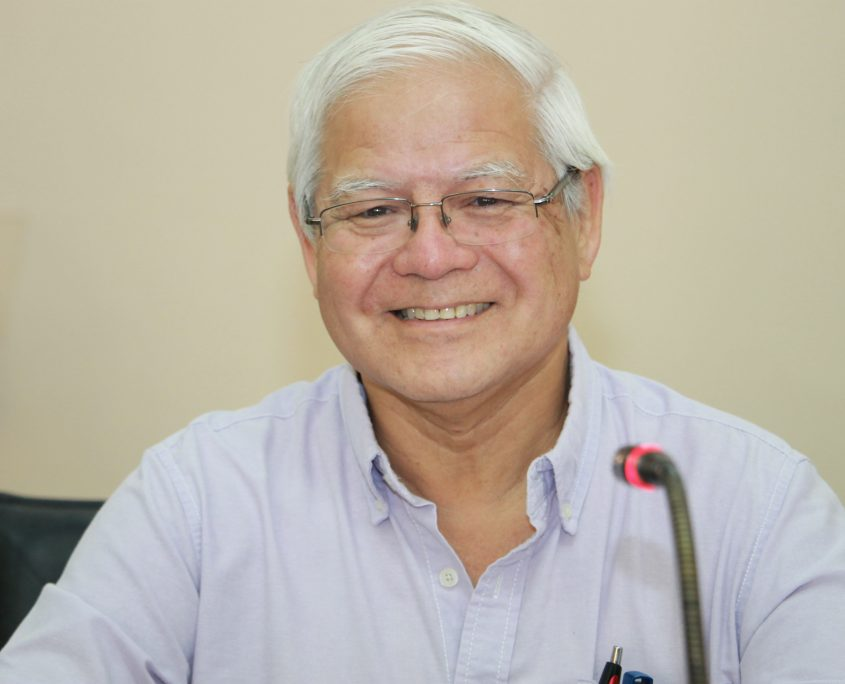 Omar Luz Hidalgo