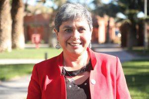 Rosa Ahumada Campusano